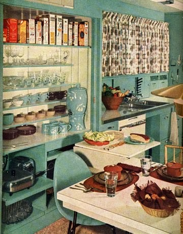 C Dianne Zweig Kitsch N Stuff Looking At 1950 S