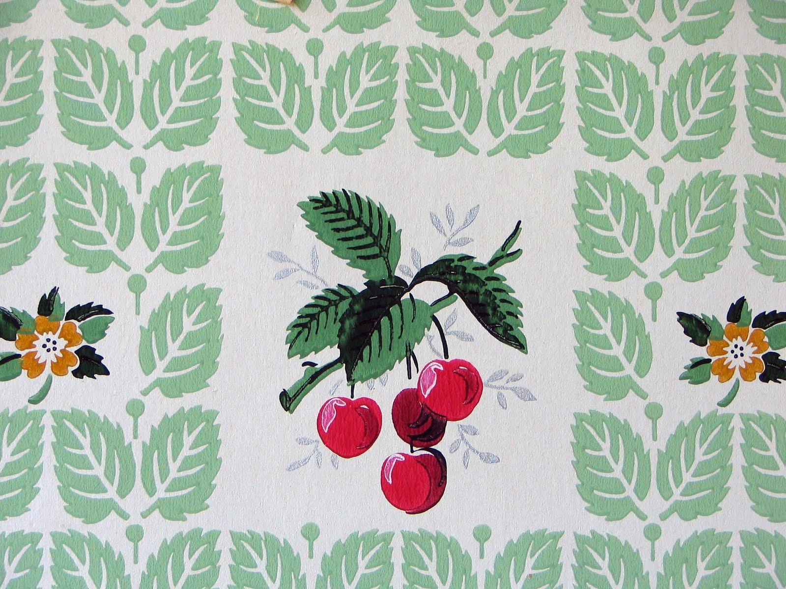 Vintage Kitchen Background ~ C dianne zweig kitsch n stuff vintage wallpaper is