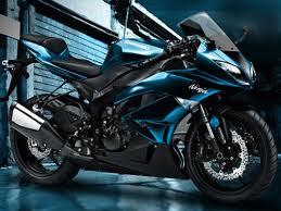 Kawasaki Ninja 250 R Specification
