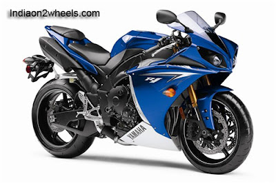 MOTORCYCLE MODIFICATION | Yamaha YZF R1