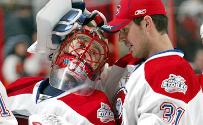 carey price jaroslav halak trade habs