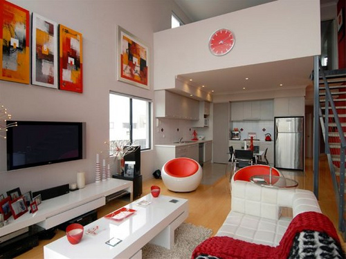 Living room pics - design, decoration, ideas (part 3) PicsCrunch