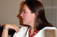 Caitlin Roran dinner