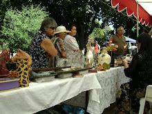 Feria Internacional de Verano 2008