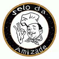 Selo da Amizade !