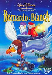Baixe imagem de Bernardo e Bianca (Dublado) sem Torrent