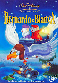 Download Filme Bernardo e Bianca (Dublado)