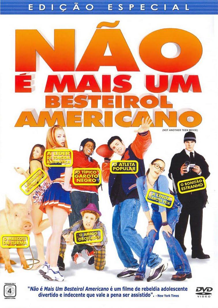 Não+é+Mais+um+Besteirol+Americano Não é Mais um Besteirol Americano   Dublado   Filme Online