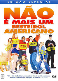 Baixar Filmes Download   No  Mais um Besteirol Americano (Dual Audio) Grtis
