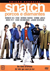 Baixar Filme Snatch – Porcos e Diamantes (Dual Audio)