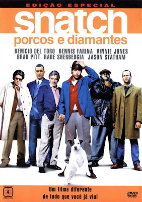 Snatch - Porcos e Diamantes (Dublado)