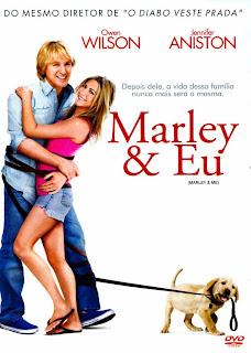 Marley e Eu   Dublado   Ver