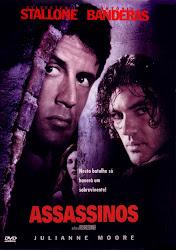 Baixar Filme Assassinos (Dublado)