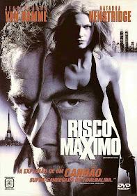 Risco Máximo Dublado (1996)