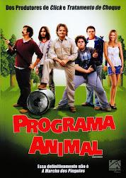 Baixar Filme Programa Animal (Dublado)