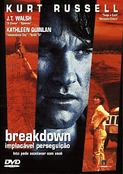 Baixar Filme Breakdown – Implacável Perseguição (Dual Audio)