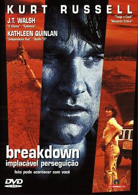 Breakdown - Implacável Perseguição (Dublado)