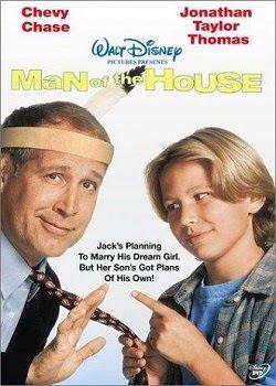 O Homem da Casa (Dublado)