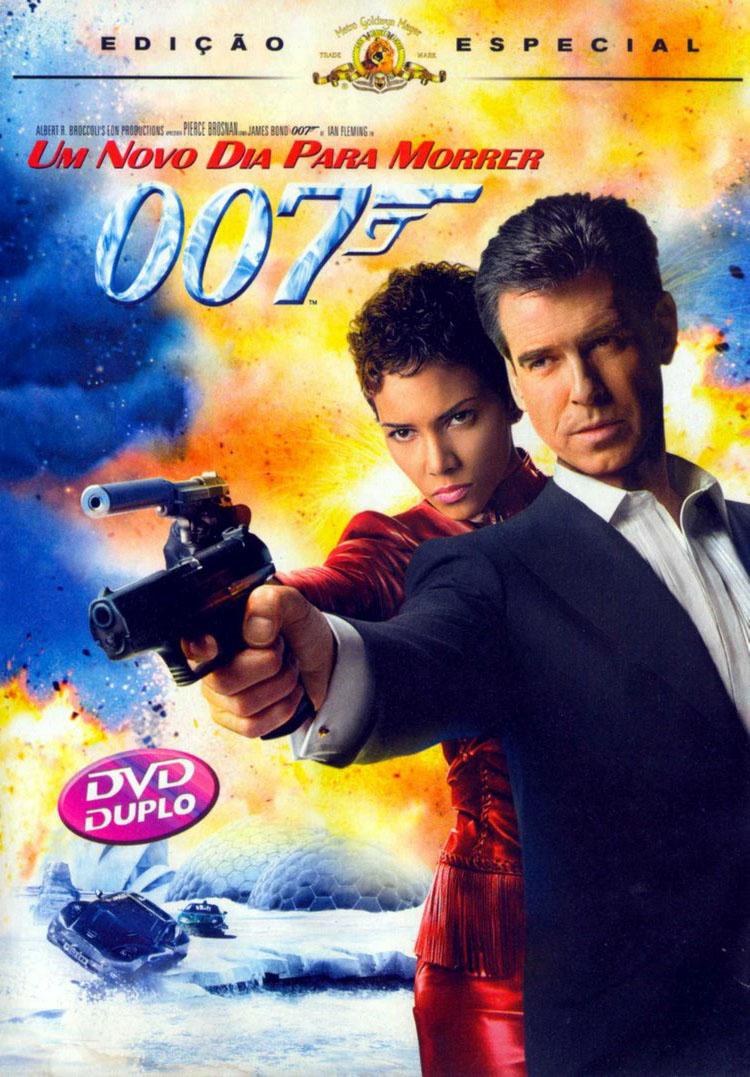 Baixar 007 Um Novo Dia Para Morrer Download Grátis