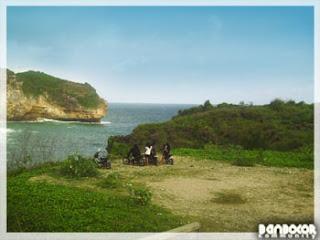 pantai,pantai gesing,panggang