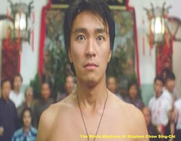 is  stephen chow cute or what!