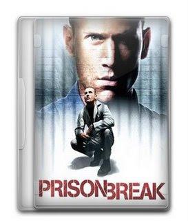 prison break 1 temporada Prison Break   1ª Temporada Completa (Legendado)