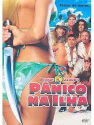 Baixar Filme Pânico na Ilha (Dublado) Online Gratis