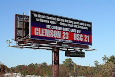 THE INFAMOUS 2007 BILLBOARD