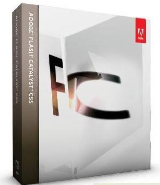 Download Adobe Flash Catalyst CS5 v1.0 Multilanguage CORE Crie interfaces e conteúdo interativo profissional sem escrever código