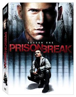 Prison break 1ª Temporada Dublado Tamanho: 3,60GB Resolução: 640x336 Frame Rate: 22 Formato: Rmvb Qualidade de Áudio: 10 Qualidade de Vídeo: 10