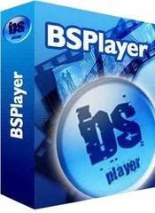 BSPlayer Pro 2.41 Build O BSPlayer é um dos players mais utilizados na internet atualmente, a qualidade de seus serviços e a quantidade de recursos que ele oferece chama a atenção de muitos usuários e faz com que cada dia mais pessoas conheçam este ótimo player. Músicas, filmes, DVD´s, rádios e televisão online, reproduza tudo isso com um único programa em português.