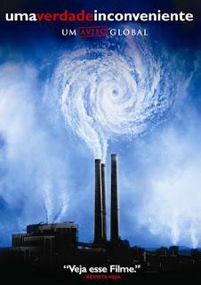 Uma Verdade Incoveniente O ex-vice-presidente dos Estados Unidos Al Gore apresenta uma análise da questão do aquecimento global, mostrando os mitos e equívocos existentes em torno do tema e também possíveis saídas para que o planeta não passe por uma catástrofe climática nas próximas décadas.