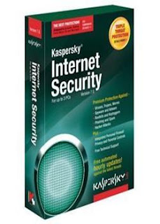 Kaspersky Internet Security 2010 BETA Kaspersky Internet Security é uma solução integrada que protege o seu computador das ameaças mais comuns da Internet, incluindo vírus, ataques de hackers, adware, spam e spyware.