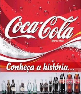 A História da Coca Cola O Documentário se trata sobre a origem da coca-cola desde seu início até os dias atuais! Vale a pena conferir…