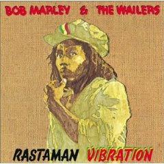 Bob Marley - Rastaman Vibration 1.