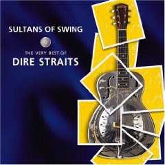 Dire Straits - Sultans Of Swing 1. Sultans Of Swing 2. Lady Writer 3. Romeo And Juliet 4. Tunnel Of Love 5. Private Investigations