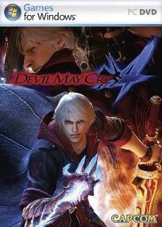 Devil My Cry 4 - PC Devil May Cry 4 (DMC 4) foi anunciado oficialmente pela Capcom em março deste ano, causando um estardalhaço enorme entre os fãs por ter sido divulgado para três plataformas: PS3, Xbox 360 e PC