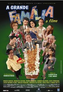 Download A Grande Família - O Filme(Dublado) AVI<br />Tamanho: 852mb<br />Formato: Rar<br />Idioma: PT<br />Hospedagem: Megaupload