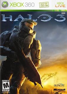 Halo 3 Tamanho: 6.2 GB Genero: Tiro Console: xbox 360 Hospedagem : Rapidshare