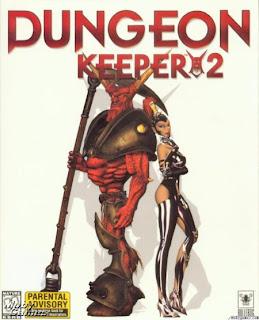 Dungeon Keeper II Tal como o seu antecessor, os jogadores tomam o papel de uma masmorra detentor, construir e defender um calabouço subterrâneo do aspirante a heroesthat invadir mesmo,