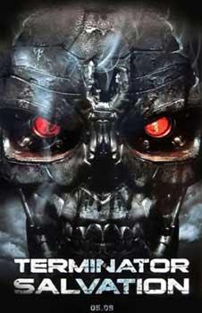 O Exterminador do Futuro 4 2009 Passado no pós-apocalíptico ano de 2018, O Exterminador do Futuro: A Salvação é estrelado por Christian Bale como John Connor,