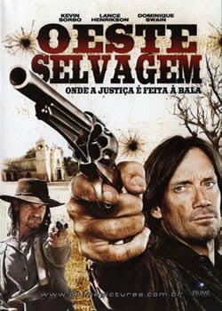 Oeste Selvagem Quando o ex-xerife Preston Biggs é contratado para escoltar de volta à civilização um grupo de mulheres sofrendo de uma estranha febre