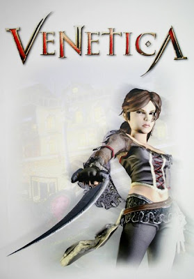 Venetica PC Game Requisitos do sistema: Sistema: Windows 2000(sp4), XP(sp2), Vista Processador: Pentium4, 2.8 GHh