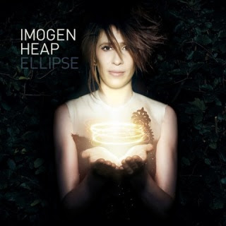 Imogen Heap - Ellipse Bonus CD (2009) 01 - First Train Home (Instrumental) 02 - Wait It Out (Instrumental) 03 - Earth (Instrumental)