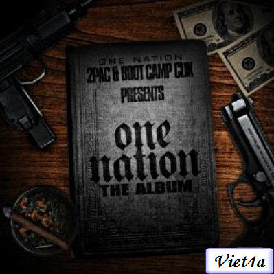 Download 2Pac & Boot Camp Clik - One Nation 1. Lets Fight 2. Tattoo Tearz 3. My Own Style (feat. Greg Nice)