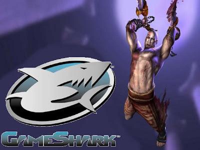 Dicas god of war : game shark 2 versão 4