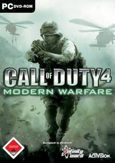 Download Call of Duty 4: Modern Warfare +Crack + Patch até 1.7