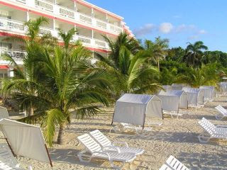 Hotel Royal Decameron auf Jamaika
