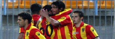 Lecce 1-0 Vicenza