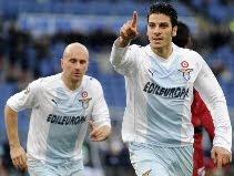 Lazio 4-1 Livorno